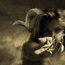 Split Personality by thinkingoutloud