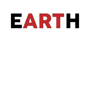 Earth by dreamhustle