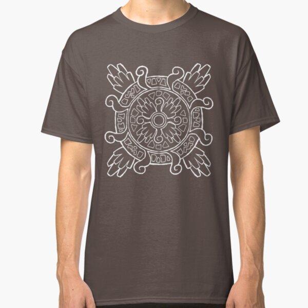 Relic Fragment - White Classic T-Shirt