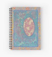 Pastel - The Qalam Series Spiral Notebook