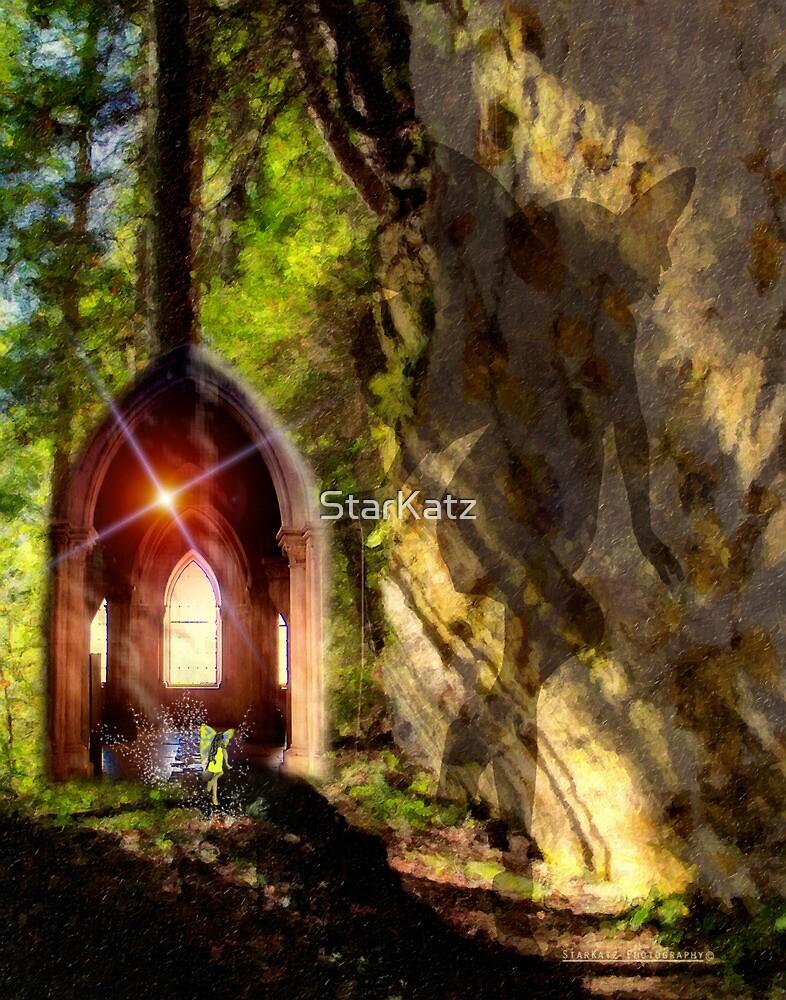 """""""Fairy Shadow"""" by StarKatz"""