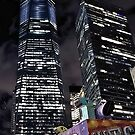1 WTC by BOLLA67
