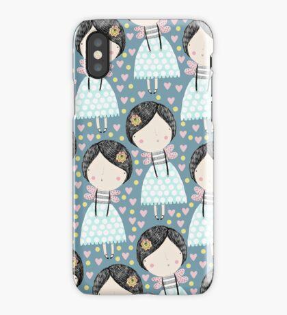F A I R Y   L O V E iPhone Case/Skin