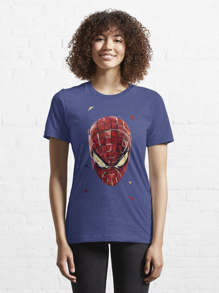 Alternate view of Polygon Hero Essential T-Shirt