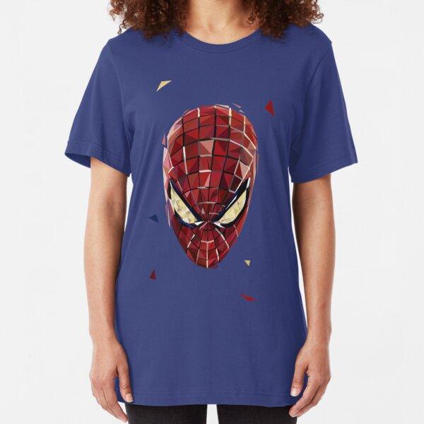 Polygon Hero Slim Fit T-Shirt