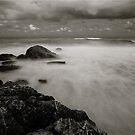 North Burleigh by GabrielK