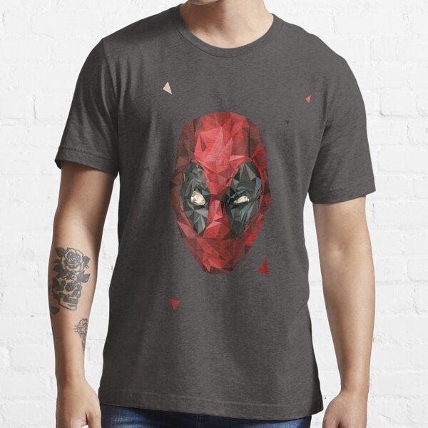 Polygon Hero Essential T-Shirt