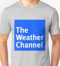The Weather Channel Unisex T-Shirt