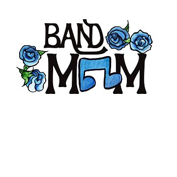 Band mom by Boogiemonst