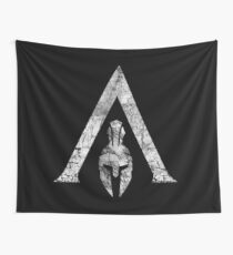 Odyssey Wall Tapestry