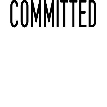 Committed by BossBabeArt