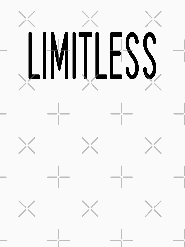Limitless by BossBabeArt