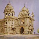 Shalini Palace by suresh pethe