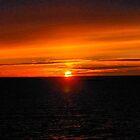A Revsness Sunset. ( 1 ) by Larry Davis