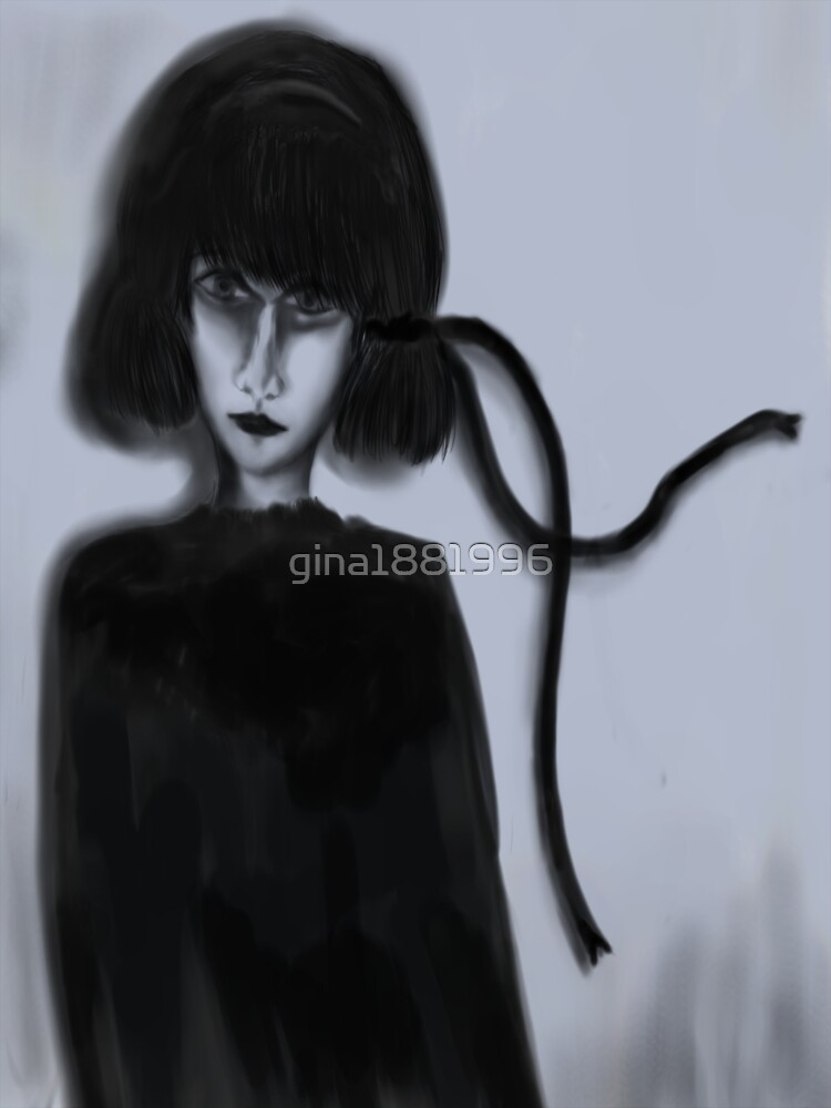 The Black Ribbon Updated by gina1881996