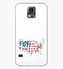 Freedom - USA Case/Skin for Samsung Galaxy