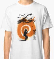 THE GREATEST NINJA EVER Classic T-Shirt