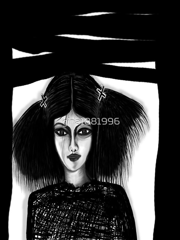 Black Window Updated by gina1881996
