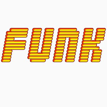 Funk 70s Style by fuxi