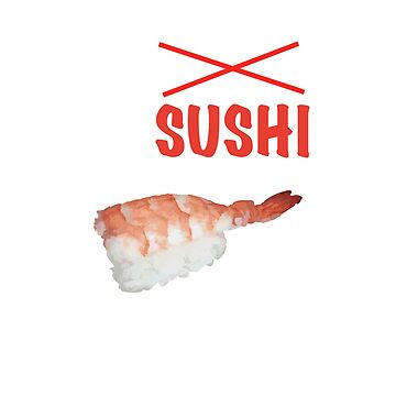 All you need is Sushi Asian food by zejose