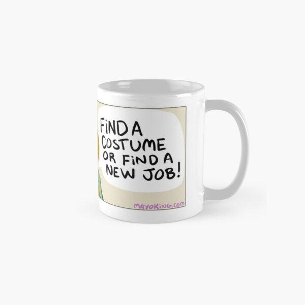 Get a Costume Classic Mug
