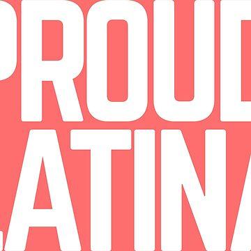 Proud Latina by Lightfield