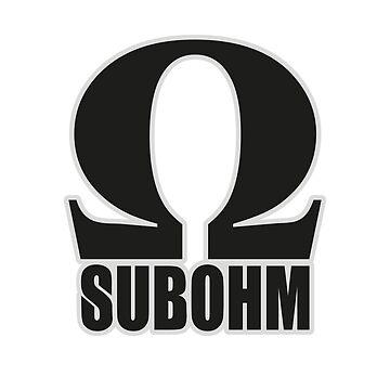 Subohm Vape icon by 2vape