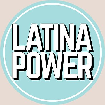 Latina Power by Lightfield