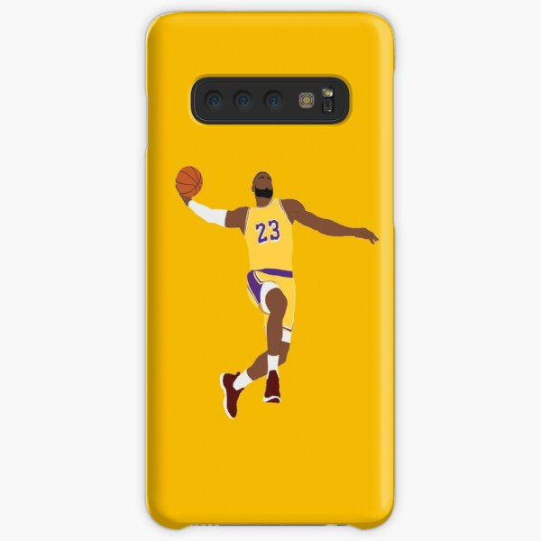 Basketball Cases For Samsung Galaxy Redbubble