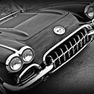 Vintage Vette by Chip  Ford