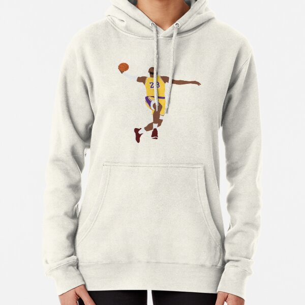 LeBron James - Dunk Pullover Hoodie