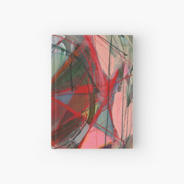 Time Search Hardcover Journal