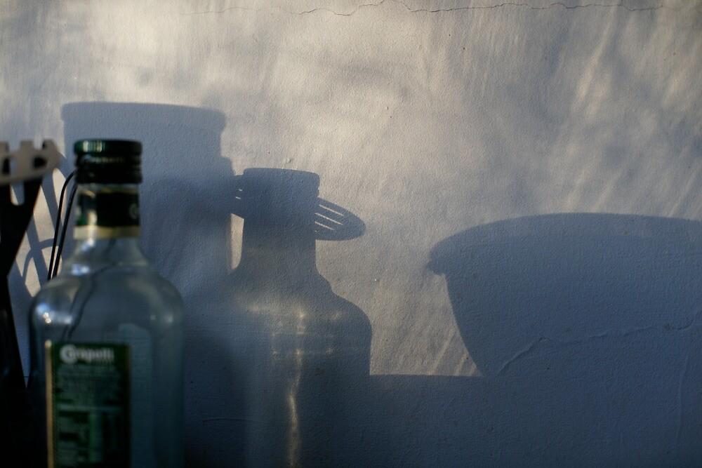 Watching Paint Dry by Bjondon