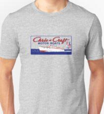 CHRIS CRAFT Unisex T-Shirt