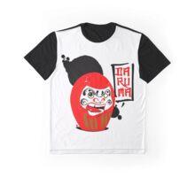 T-shirt graphique