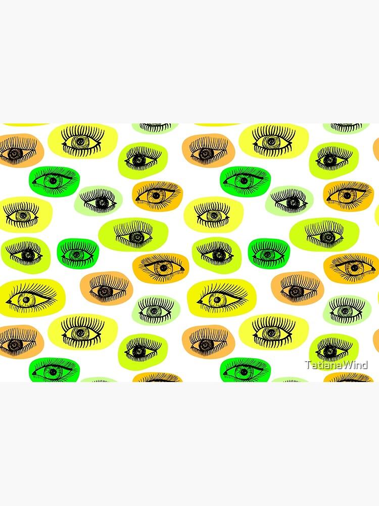 Augenmotiv von TatianaWind