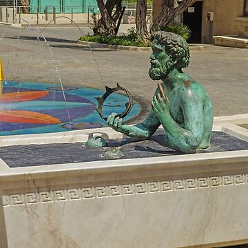 Archimedes of Syracuse (c. 287 – c. 212 BC) was a Greek mathematician, physicist, engineer, inventor, and astronomer. by PhotoStock-Isra
