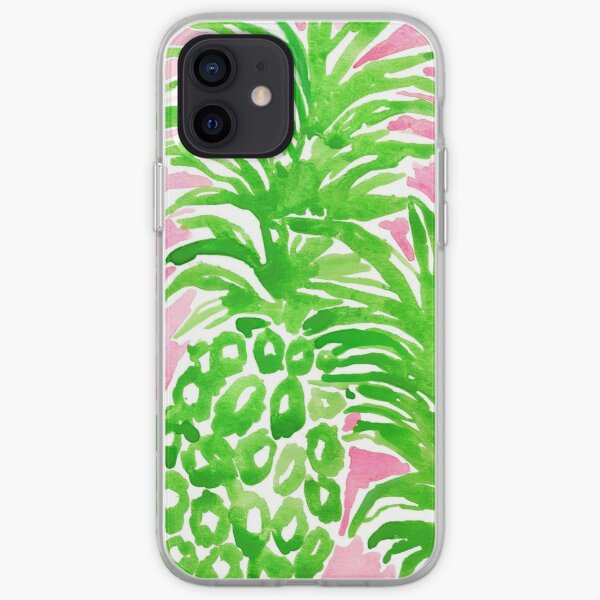 Lilly Pulitzer iPhone Soft Case