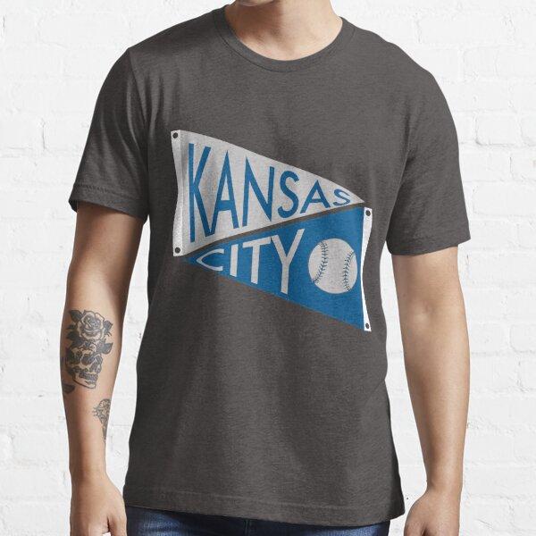 PENNANTS (ROYALS) Essential T-Shirt