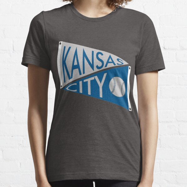PENNANTS (ROYALS) Essential T-Shirt