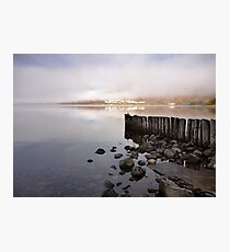 Kinloch Rannoch Photographic Print