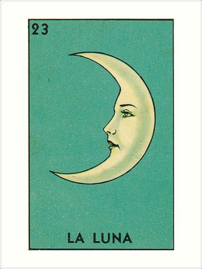 Luna Tarot von phantastique
