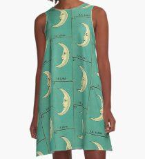 Luna Tarot A-Line Dress