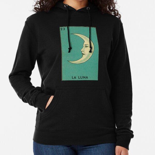 Luna Tarot Lightweight Hoodie