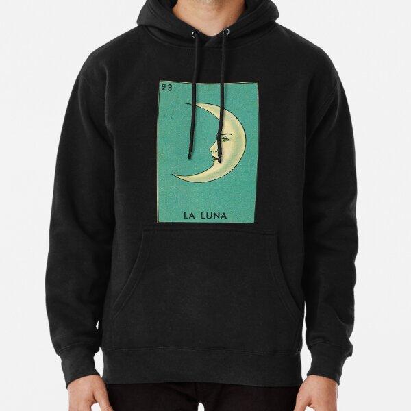 Luna Tarot Pullover Hoodie