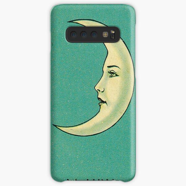 Luna Tarot Samsung Galaxy Snap Case
