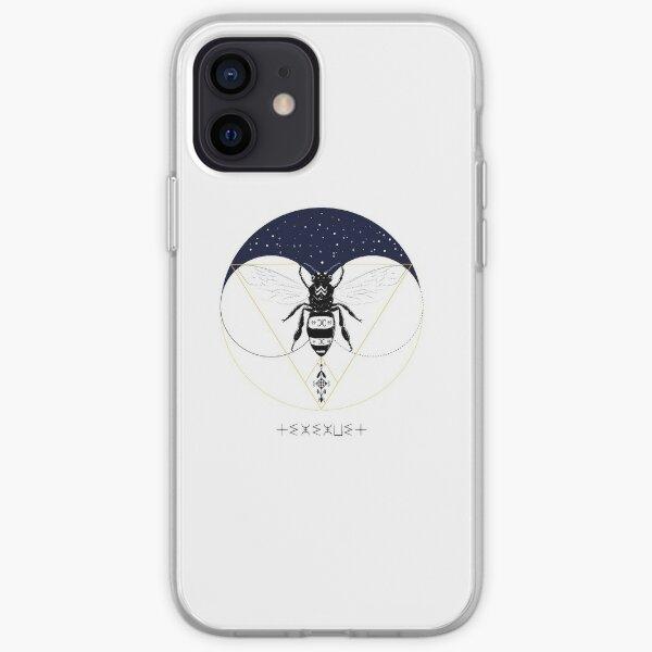 bee Coque souple iPhone
