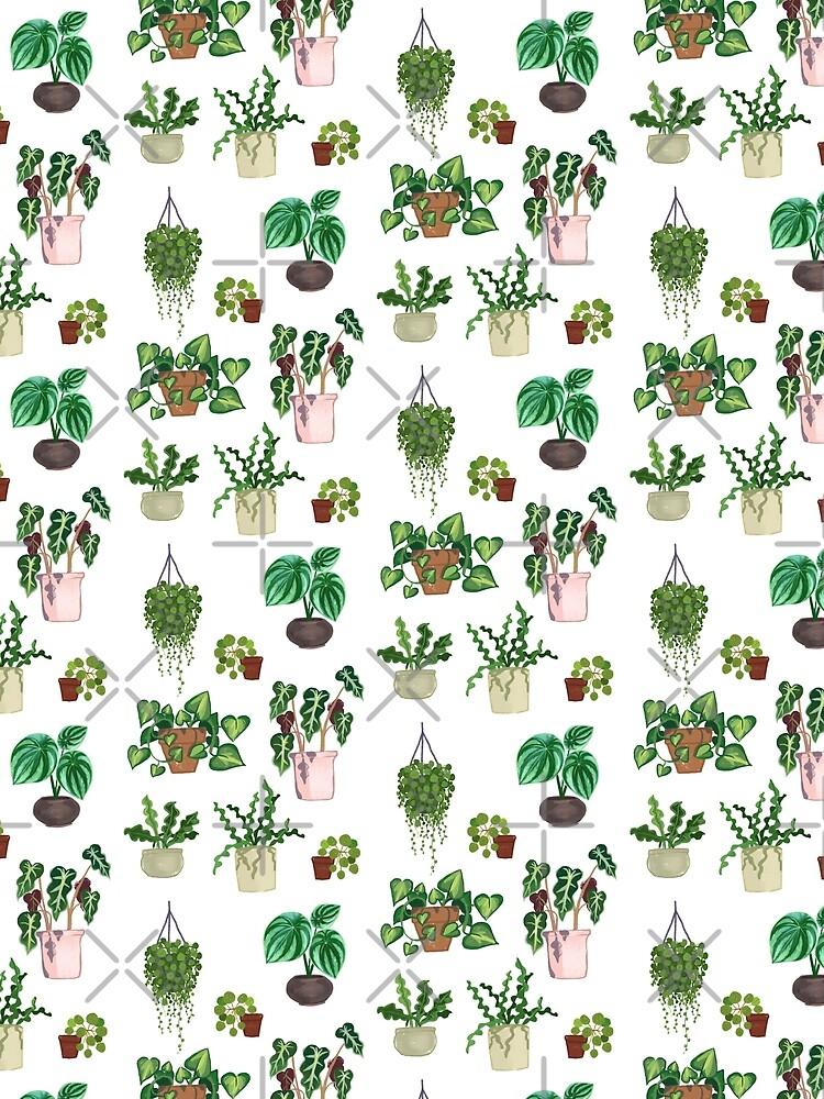 Planttern by jaffajam