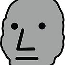 NPC Meme by lewisliberman