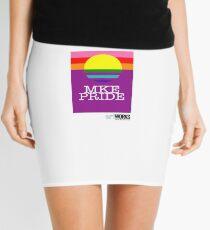 MKE Pride Mini Skirt